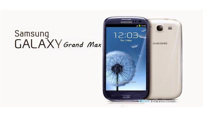 Harga Samsung Galaxy Grand Max Update Bulan Februari 2015
