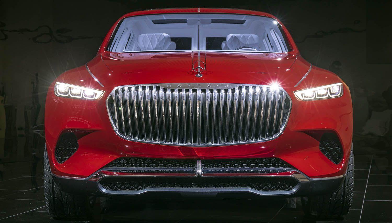 مرسيدس مايباخ جي أل أس 2021 قمة الفخامة في عالم سيارات الدفع الرباعي تتجهز للمواجهة موقع ويلز Mercedes Maybach Maybach Mercedes Benz