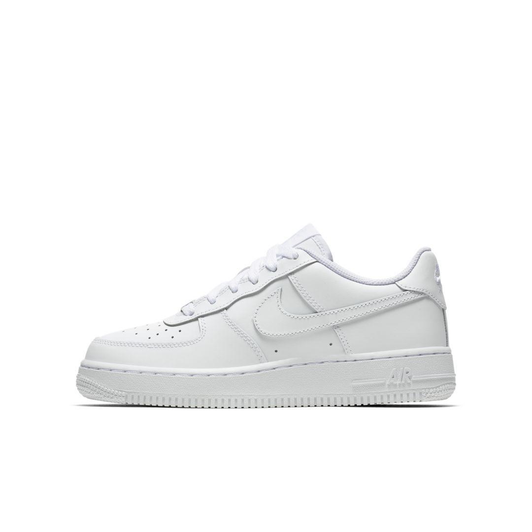 Nike Air Force One Freizeitschuhe & Business Schuhe