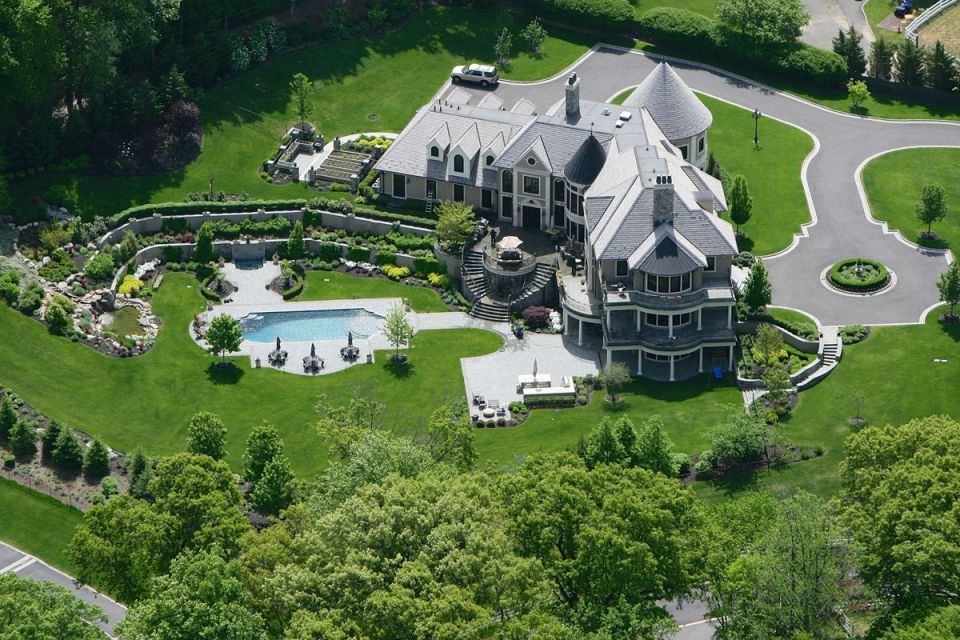 Most expensive homes for sale in nassau county long for Most expensive home for sale