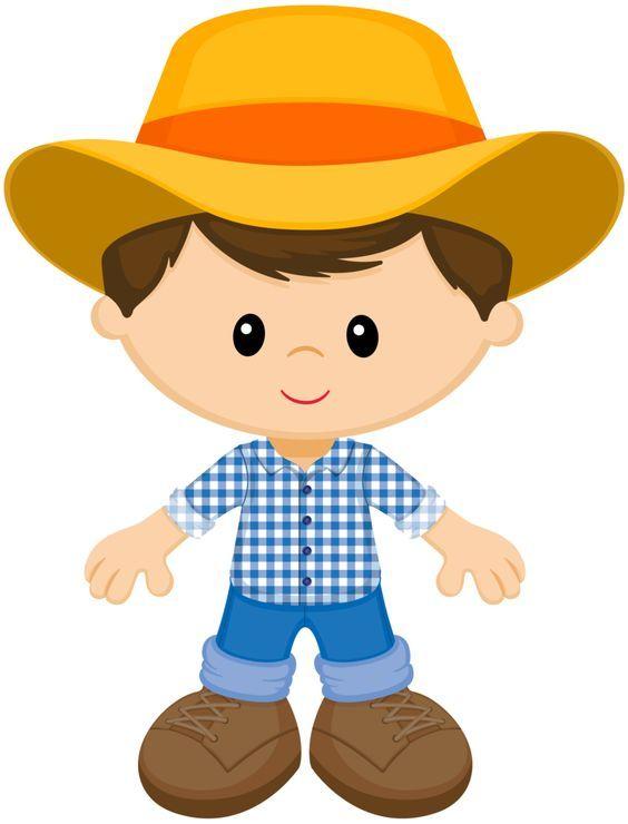 Image Result For Cute Farmer Image Aniversario Da Fazenda Festa
