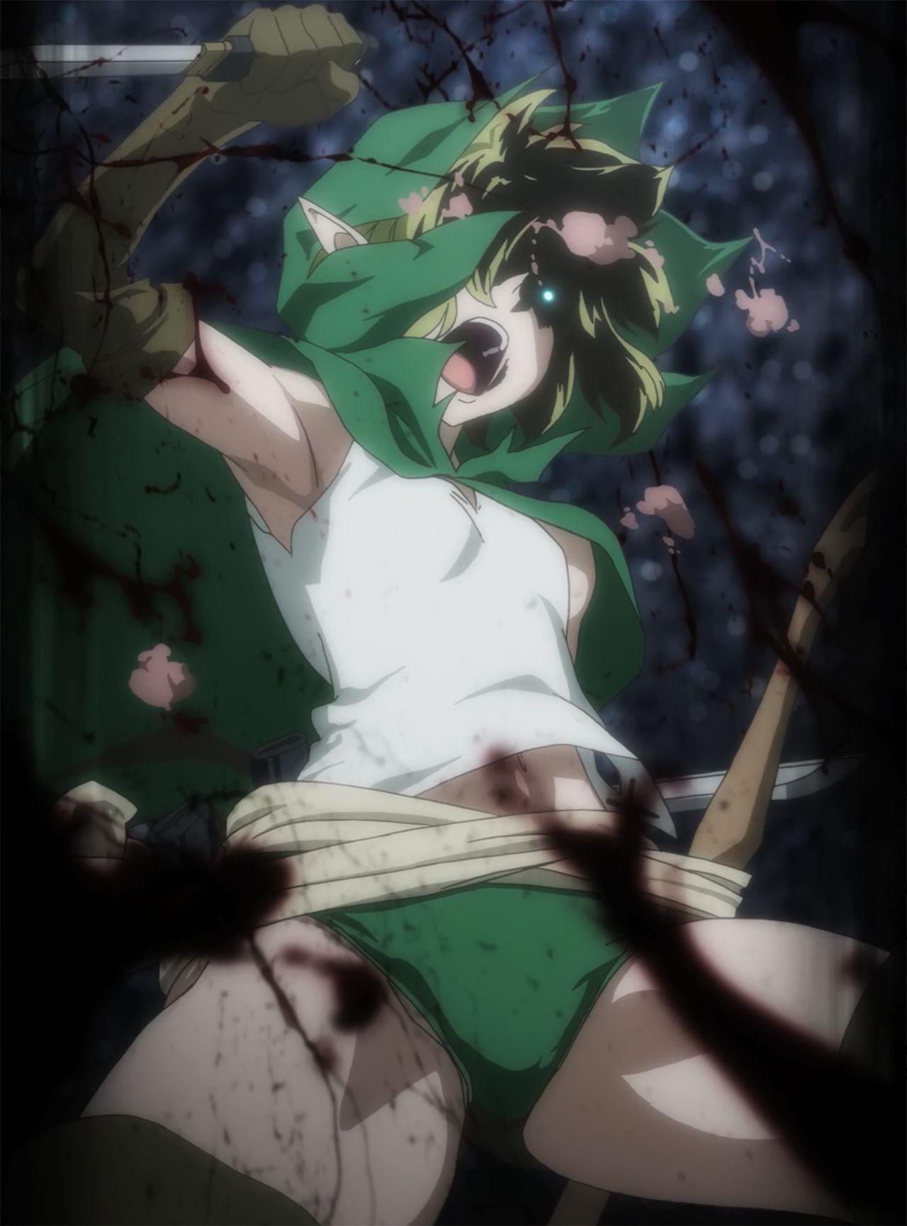 Danmachi Ryuu