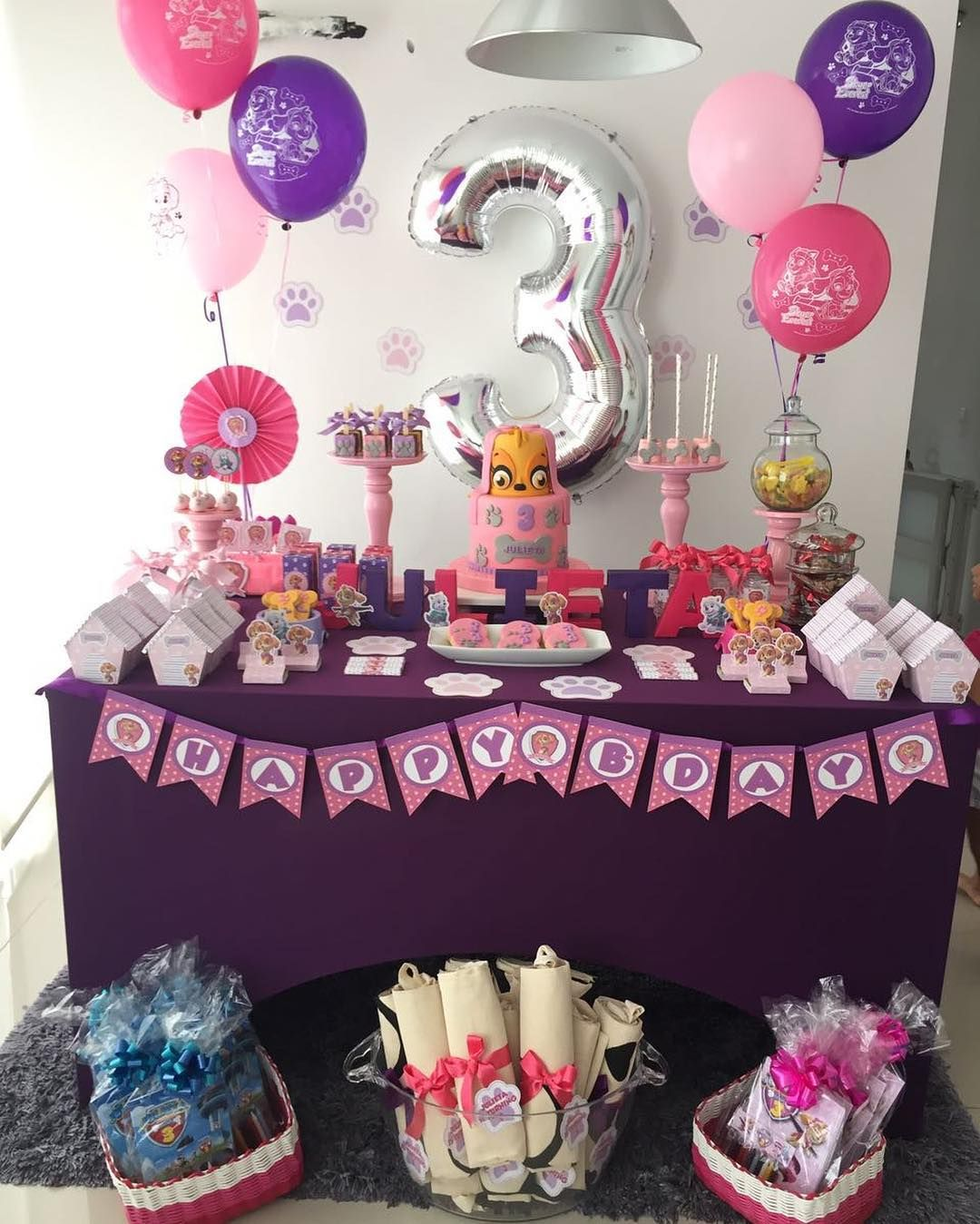 At Home Birthday Party Ideas For 6 Year Old Boy