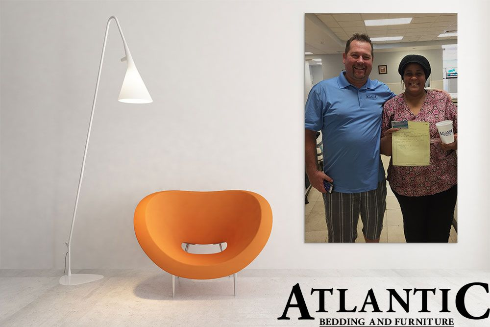 Pin By Atlantic Bedding And Furniture On Customer Pictures