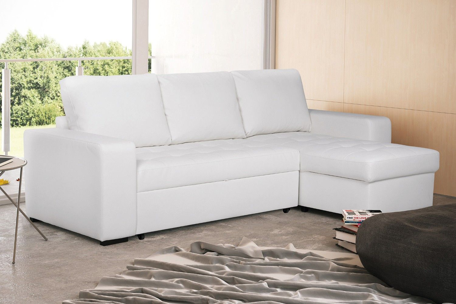 Medidas Sofa Lucia Conforama Chaise Longue Reversible Con Cama Harry Conforama Casa Time