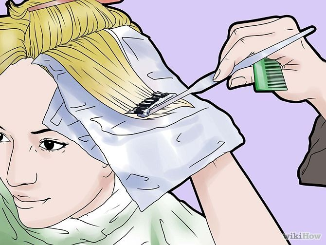 How To Become Platinum Blonde Without Too Much Damage Manic Panic Hair Dye Manic Panic Hair Dying Hair