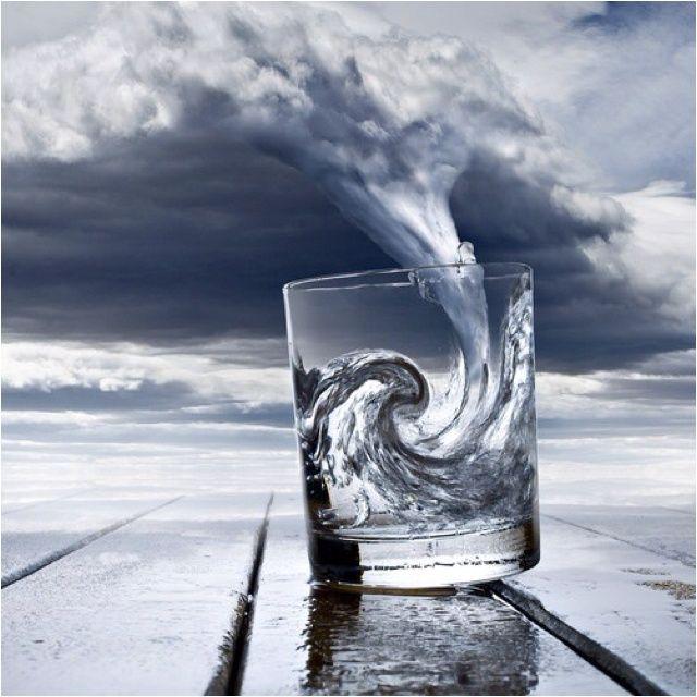 Livgivende vand...
