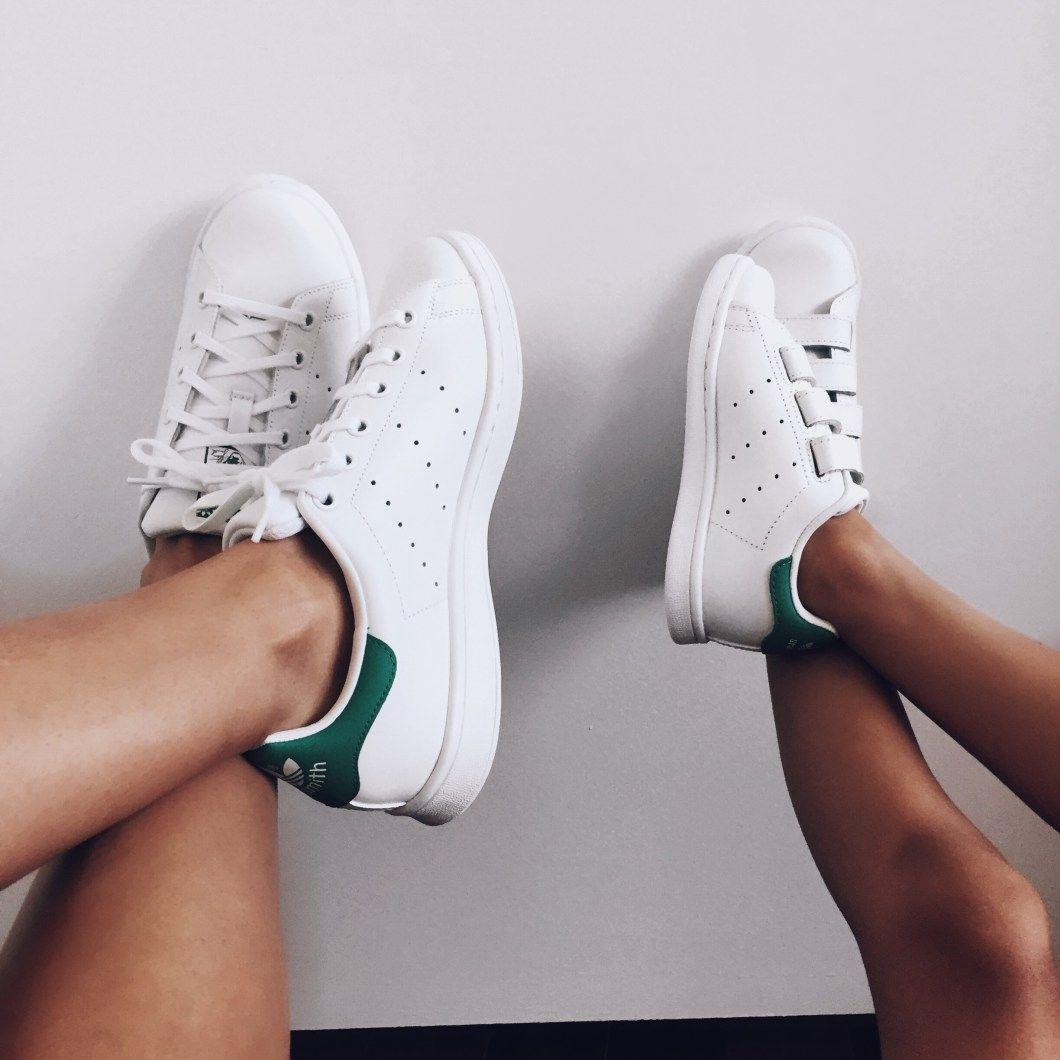 f1a459a03ae Big and mini Adidas shoes