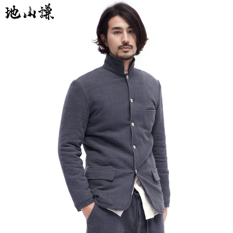 Asian style jackets