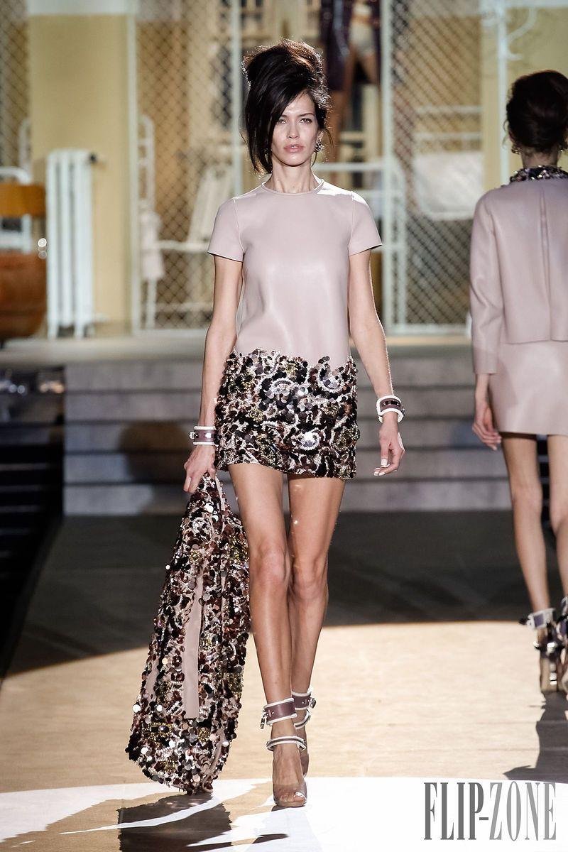 Dsquared² Fall-winter 2014-2015 - Ready-to-Wear - http://www.flip-zone.net/fashion/ready-to-wear/fashion-houses-42/dsquared%C2%B2-4597 - ©PixelFormula