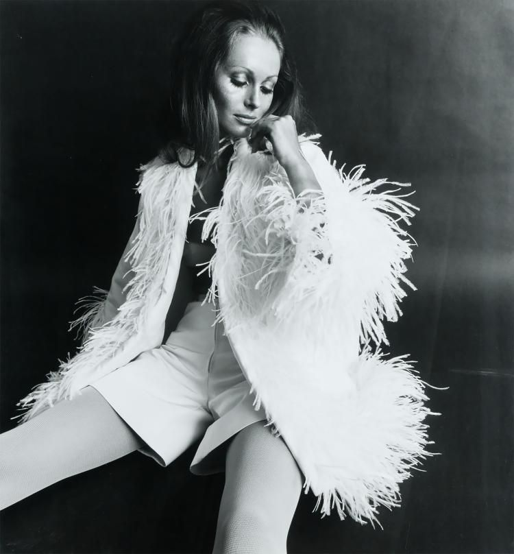 From Frans Molenaar's 1971 collection, by Van Herwaarde