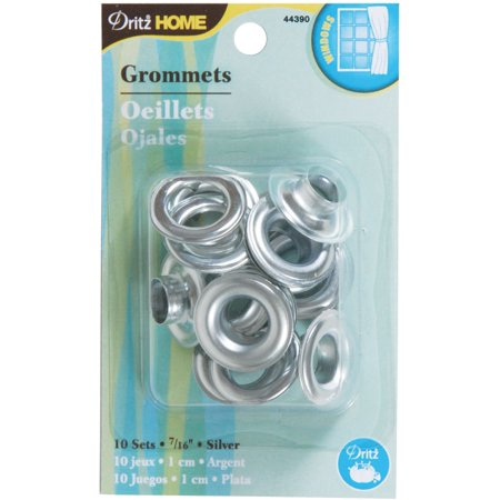 Home Grommet Curtains Home Curtains Metal Grommets