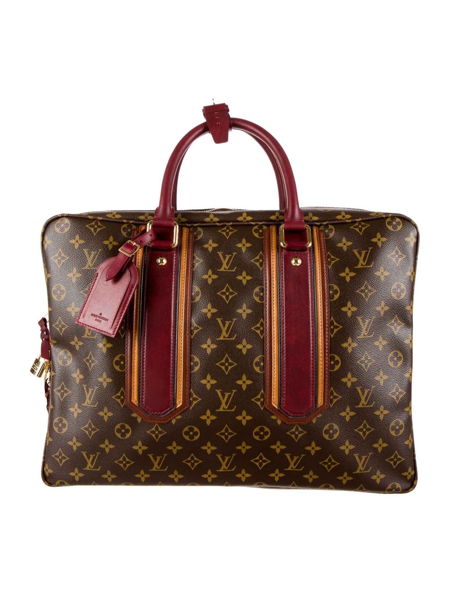 9711893b7be59 top replica Monogram Macassar canvas Keepall 45 With Shoulder Strap M56711