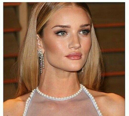 Rosie perfect blonde