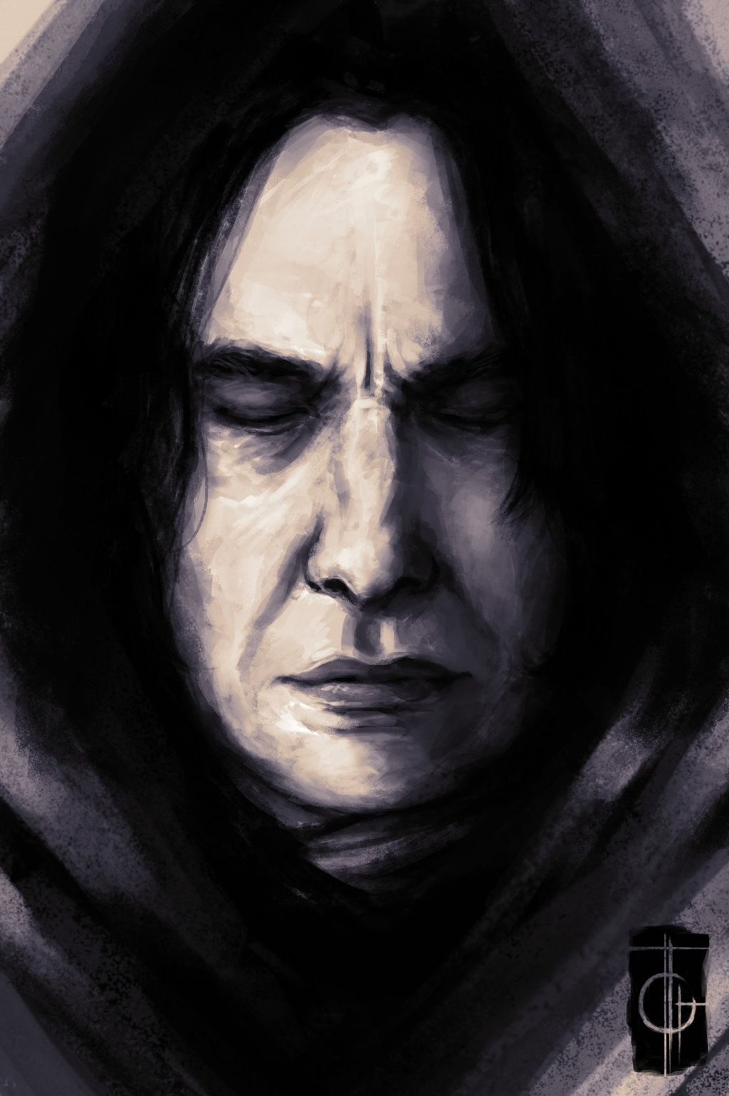 The Half Blood Prince by thegameworld