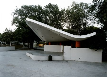 La Courthouse Los Angeles The 25 Most Iconic Skate Plazas In The World Skatepark Design Plaza Skate
