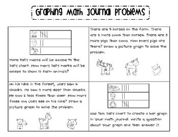 These graphing word problems are a perfect addition to your ...