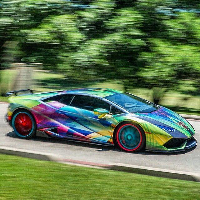 100 Insane Lamborghini Supercars From Instagram Cool Stuff