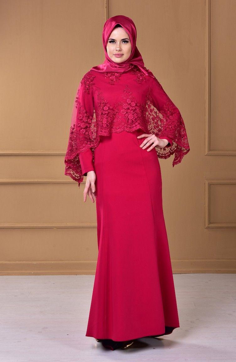 Sik Tasarimlar Zarif Detaylar Davetler Ve Dugunlere Ozel Sefamerve Abiye Modelleri Uygun Fiyatlarla Ayaginiza Ka Islami Moda Moda Stilleri Elbise Modelleri