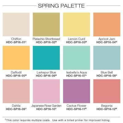Behr Premium Plus Ultra 8 Oz Hdc Sp16 06 Larkspur Blue Interior Exterior Paint Sample Ul20416 The Paint Colors For Home Vintage Paint Colors Interior Paint