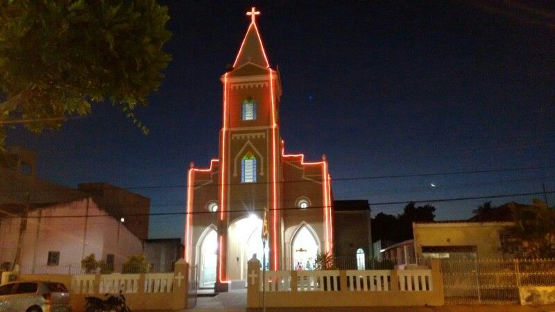 Igreja de Esplanada BA