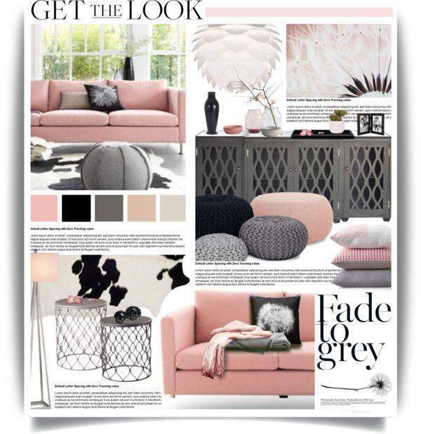 Dusty Pink Grey Tones Living Room Grey Pink Living Room Pink Bedroom Decor