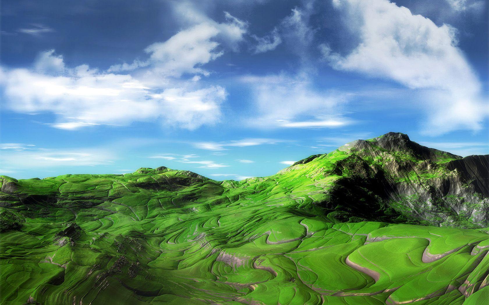 Anderson Valley (California, USA) Пейзажи, Природа