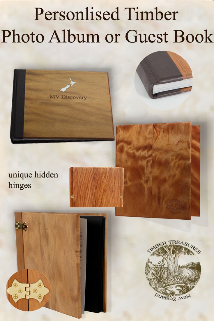 Timber books for completed family history a special gift for family recipe book solutioingenieria Image collections