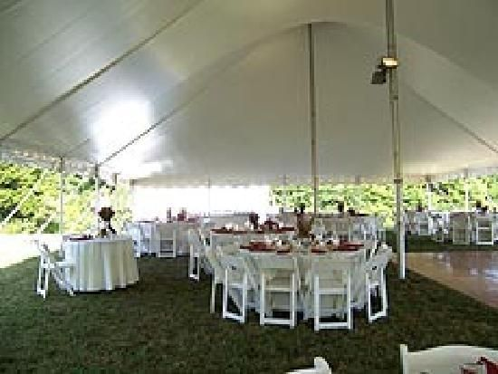 The Woody Hill Bb Offers A Beautiful Countryside Wedding Venue In Westerly Ri