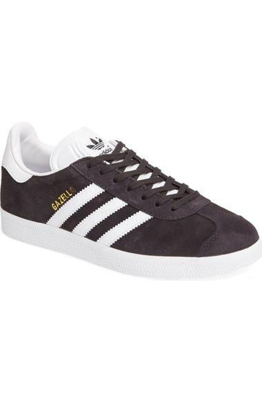 adidas Gazelle Sneaker | Sneakers, Adidas, Adidas sneakers