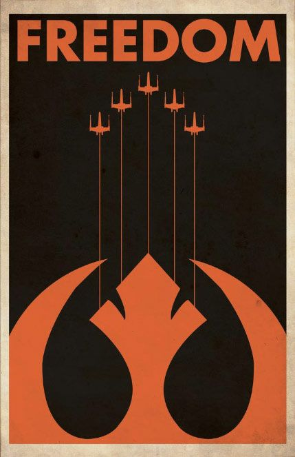 Star Wars Recruitment Posters By Steve Squall Star Wars Strikes