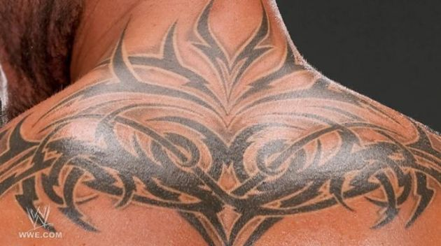This Is One I Am Obsessed With And Will Get Soon Randy Orton Tattoo Tattoos Best 3d Tattoos
