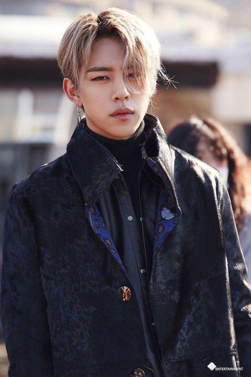 It S B A P Jongup Bap Bap Youngjae