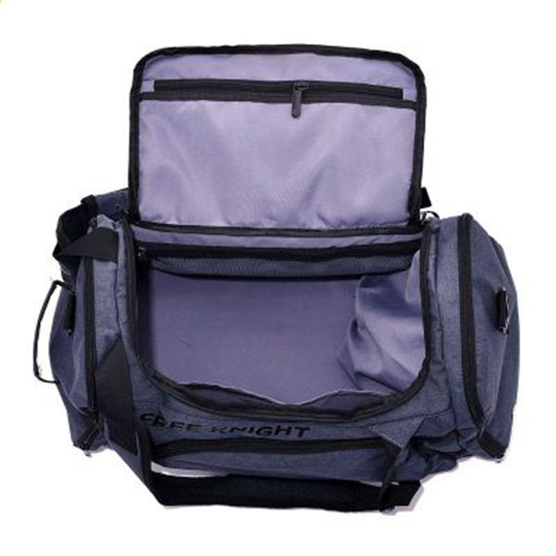 a8b26aa3572c0 Pojedyncza torba na beczkę na ramię Przenośna torba na piłkę do koszykówki  Mata do jogi