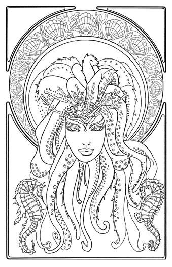 Pin On Adult Coloring Books Cate Edwards