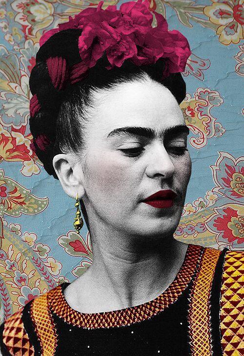 http://www.torildartistes.com/blog-2/inspiration/   Frida ...