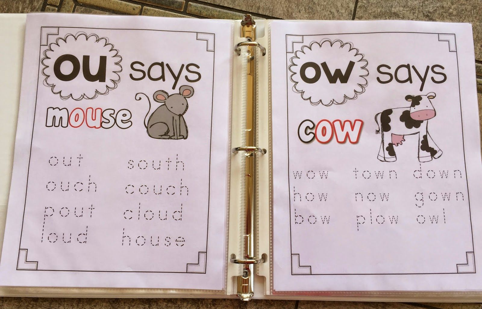Teaching Word Families  Tunstalls Teaching Tidbits