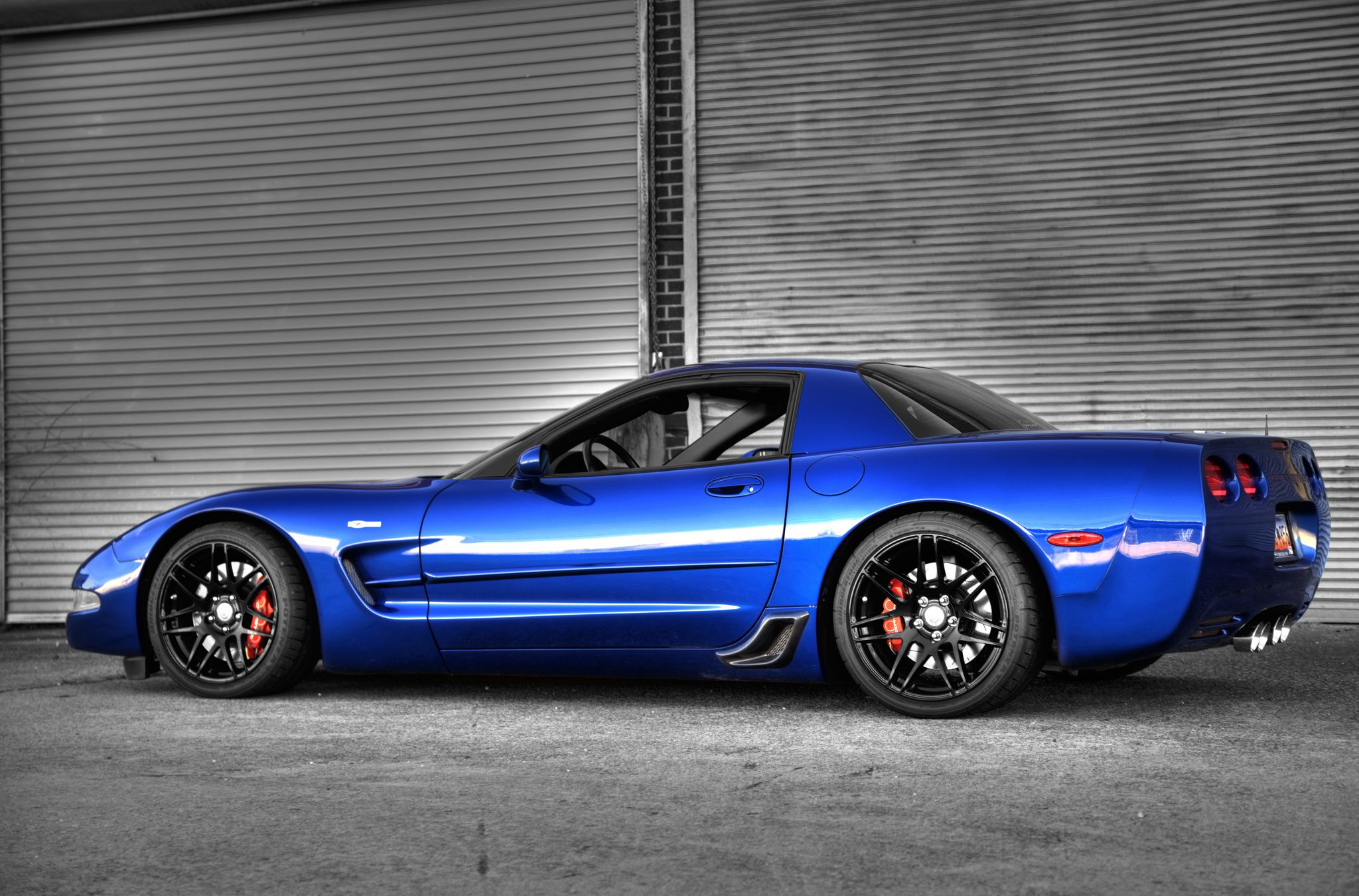 2003 Corvette Z06 2003 Corvette Chevy Corvette Corvette Z06