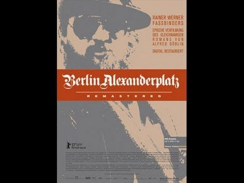 01b Berlin Alexanderplatz 1980 14 G Ab E F G Gk It Pb Sb Sp Berlin Film Iconic Movie Posters