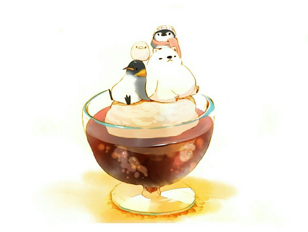 pin by grazy lazy on food with animals cute food art cute kawaii drawings kawaii drawings