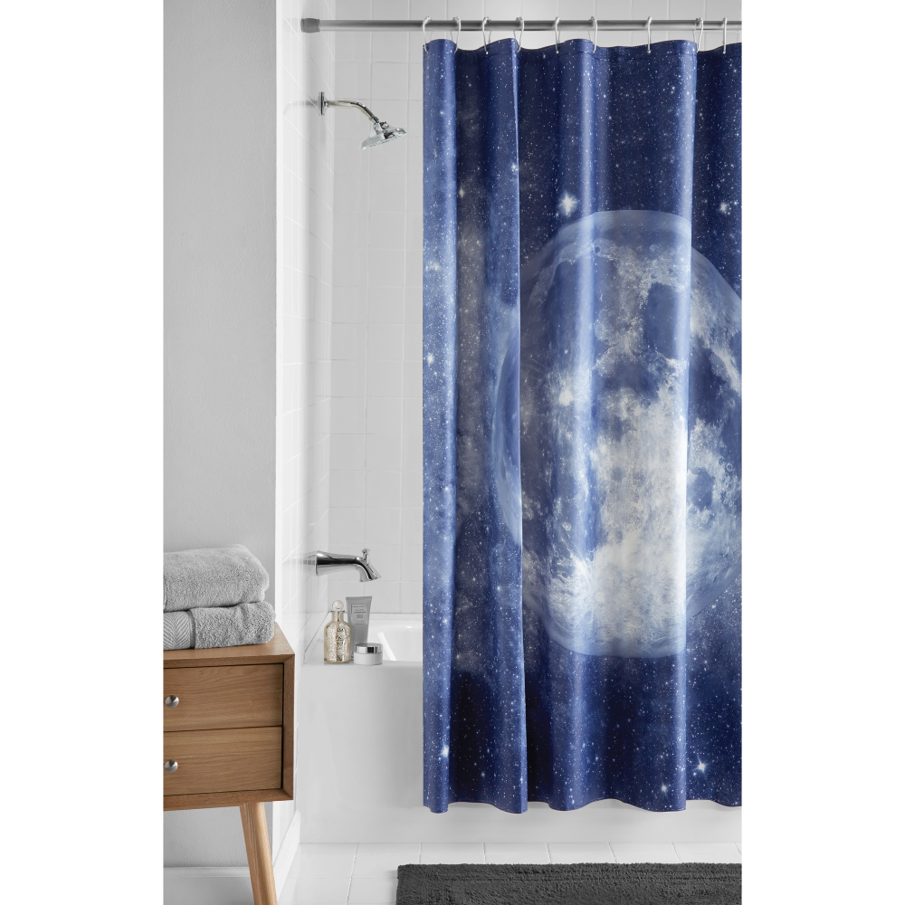Home With Images Shower Curtains Walmart