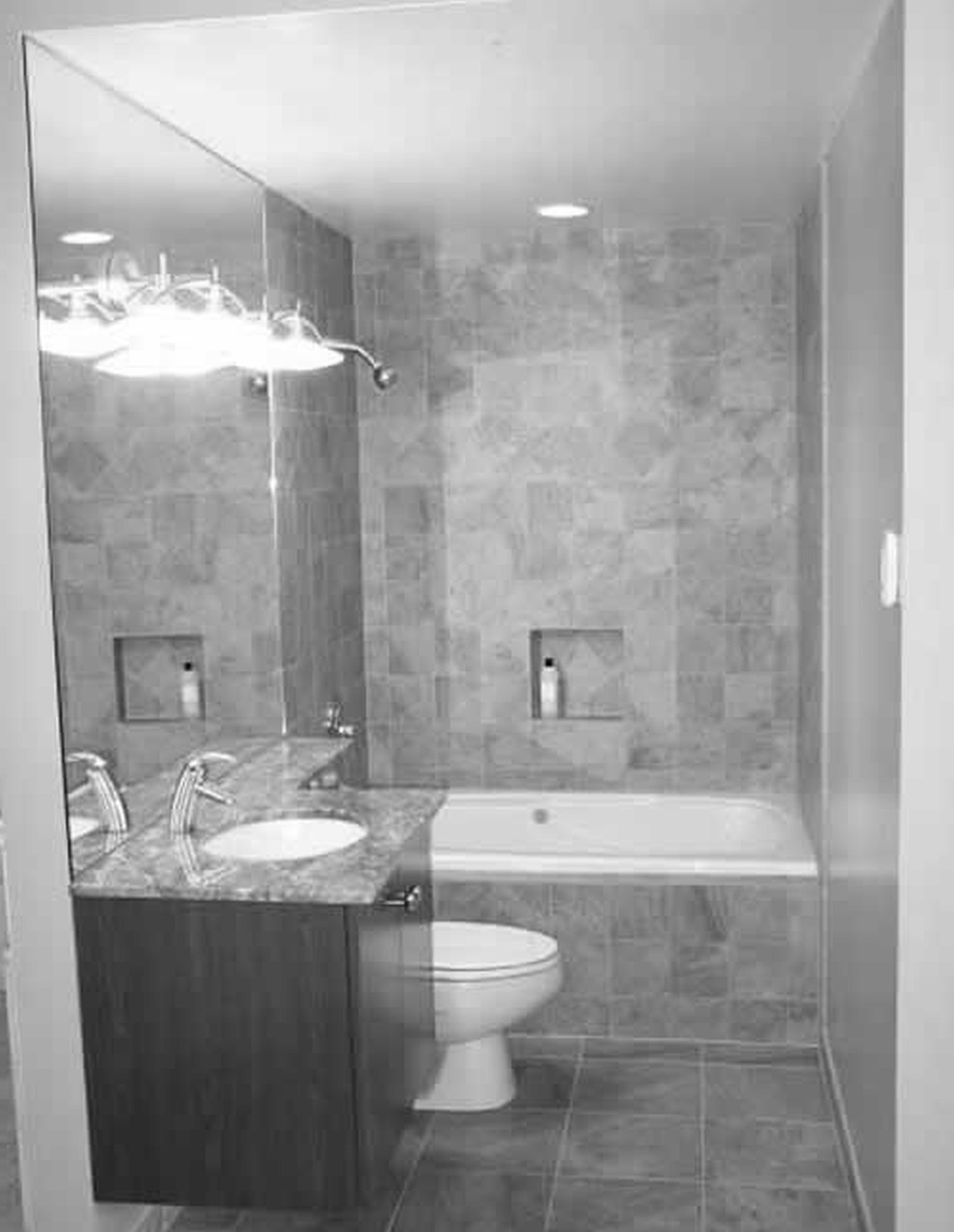 It is because bathroom and showering are the most private spaces for oneself  Read more