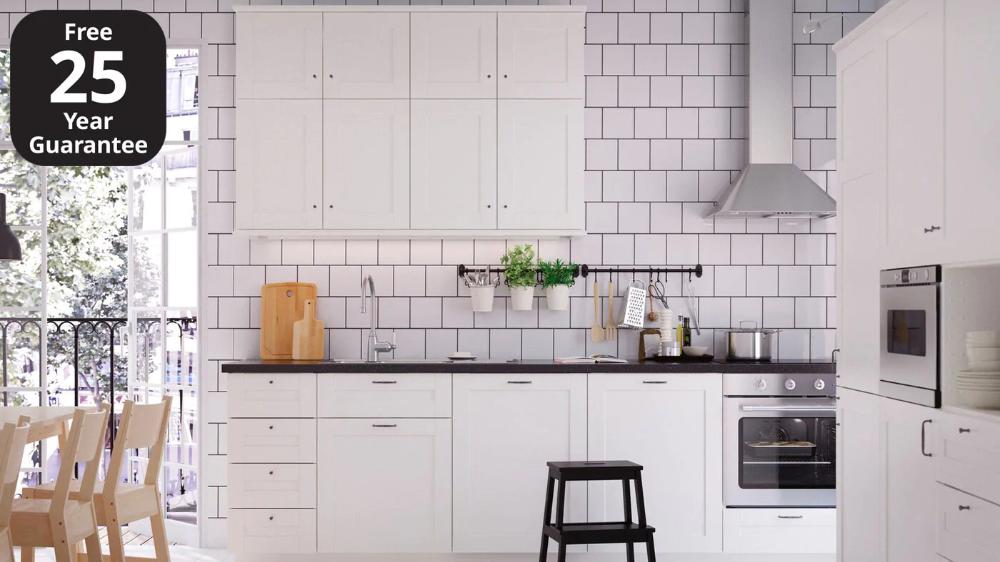 SÄVEDAL Kitchen in 2020 Kitchen tools design, Kitchen