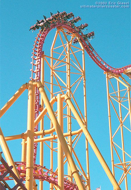 Height Requirements For Busch Gardens Roller Coasters