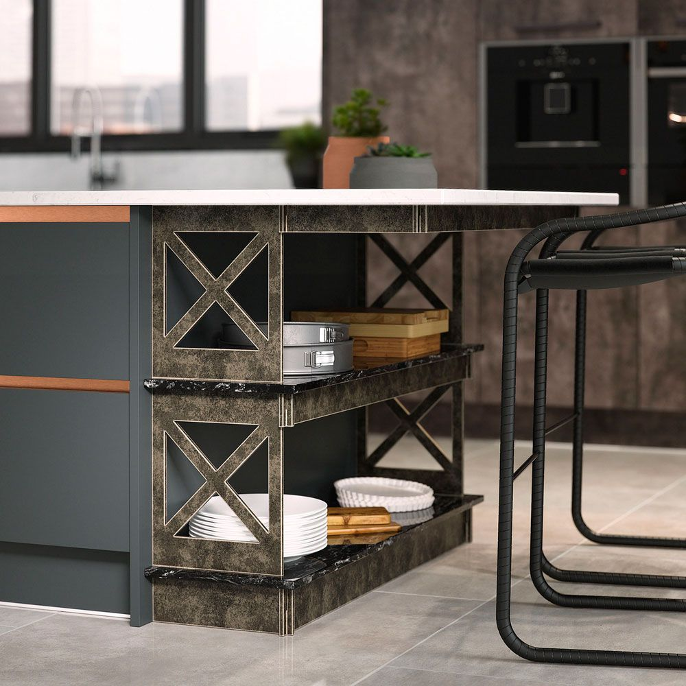Kitchen trends 2020 the latest kitchen design trends and