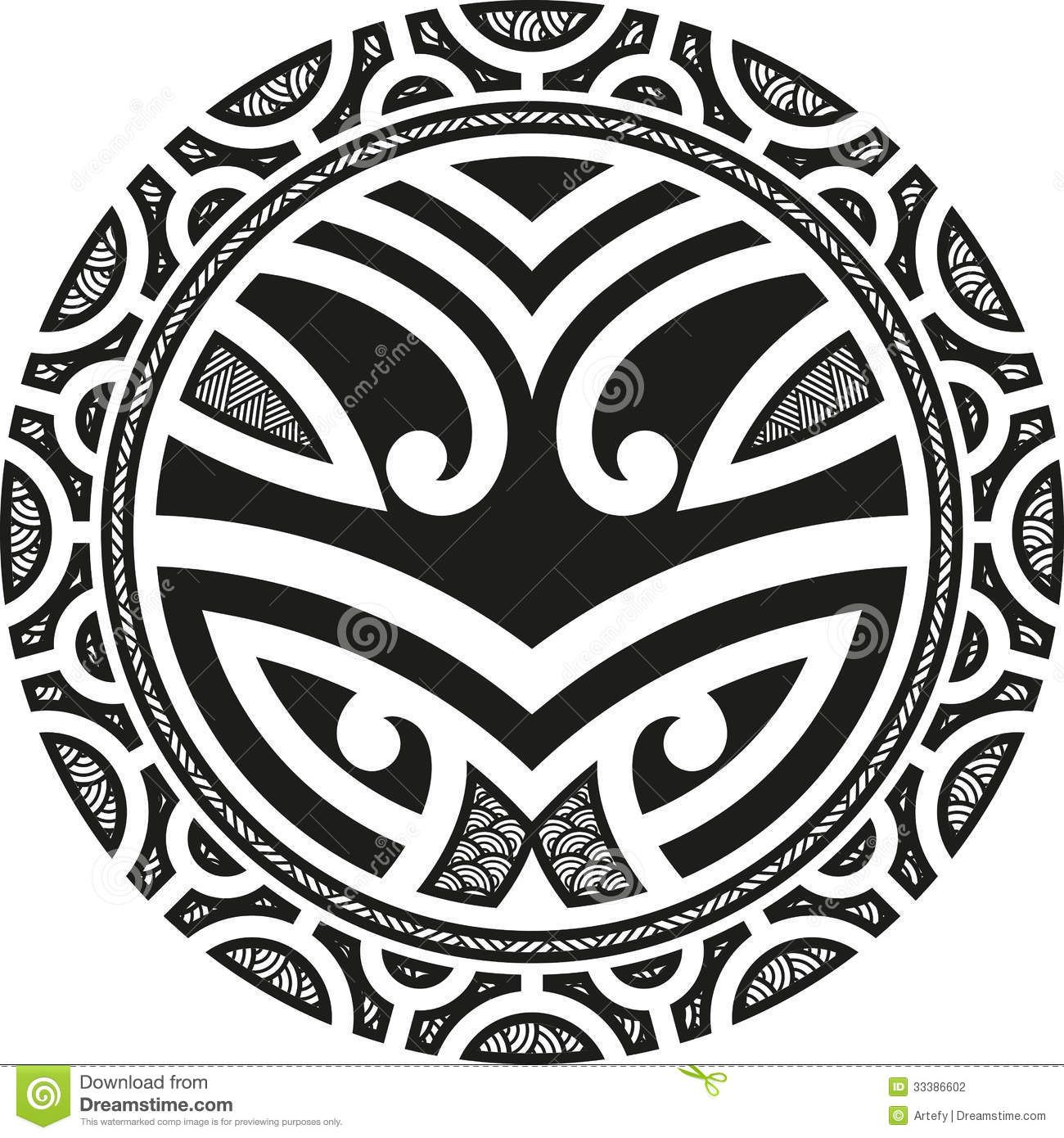 Suficiente Taniwha Circle - Download From Over 62 Million High Quality Stock  EI54