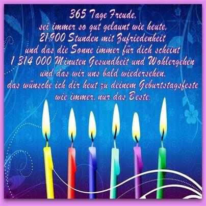Wir Wünschen Dir Alles Gute Zum Geburtstag Birthday Quotes Alles