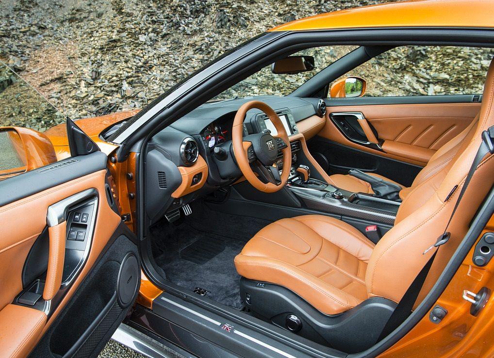 2017 Nissan Gtr Interior スカイラインgt R スカイラインgt スカイライン