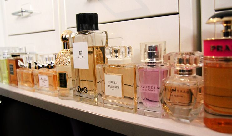 Pin By Noa On Perfume Perfume Perfume Collection Tom Ford Black Orchid