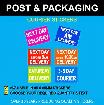 Courier Stickers Ebay In 2020 Business Signs Sticker Supplies Price Sticker